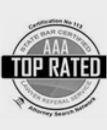 Top Rated AAA Lawyer Referal Service