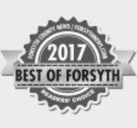 2017 Best of Forsyth