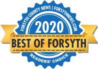 Best of Forsyth 2020 Award