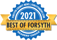 Best of Forsyth 2021 Award