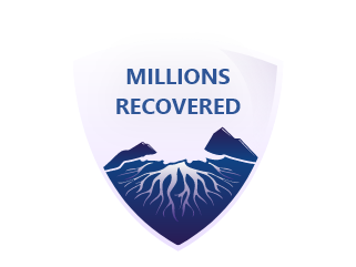 Millions recovered from personal injury badge